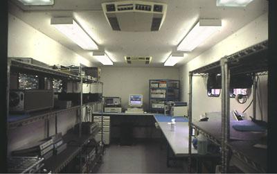 Oscilloscope Services, Inc  - Mobile Calibration